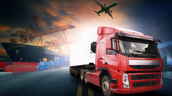 Logistics Supply Chain Simulator